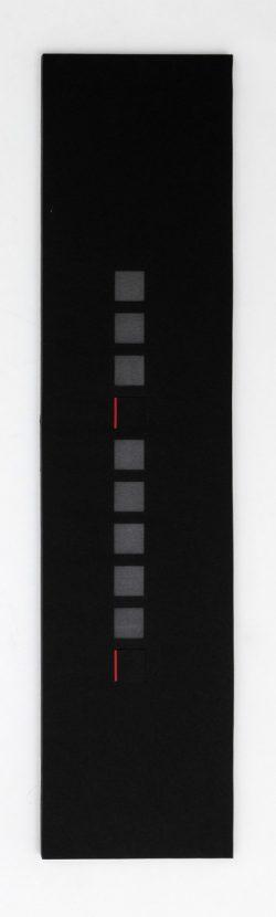 4-kantjes A 3 (16x67)