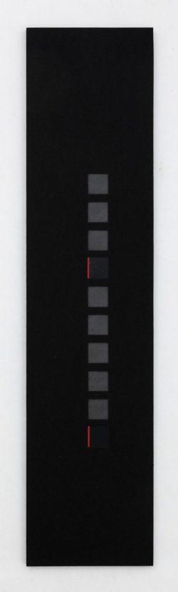 4-kantjes A 4 (16x67)