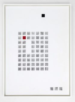 4-kantjes A 5 (50x70)
