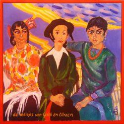 de meisjes van Gestel en Citroen (110x110)