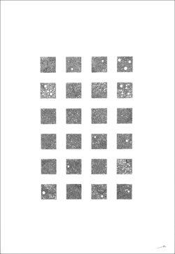 4-kantjes A 10 (70 × 100)