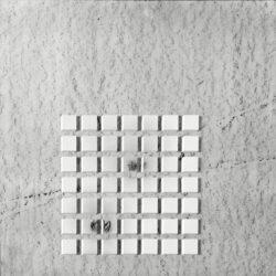 4-kantjes A 13 (50×50)