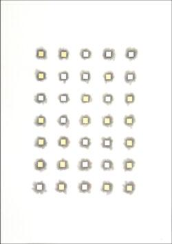 4-kantjes A 9 (70 × 100)