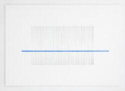 white stripes 14 (70x50)